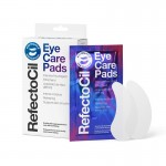 "Płatki pod oczy ""4 w 1"" Refectocil Eye Care Pads - 10 saszetek"